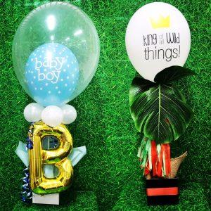 Baby Centrepiece Ideas